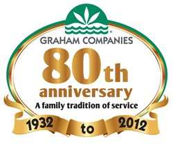 80th Anniversary - A Family Tradition of Service